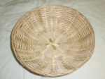 BREAD BASKET ROUND 12""